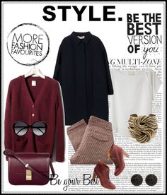 """for.everyday."" by arual408 on Polyvore"