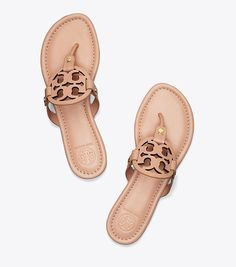 Visit Tory Burch to shop for Miller Sandal, Leather and more Womens View  All. Find designer shoes, handbags, clothing & more of this season's latest  styles ...