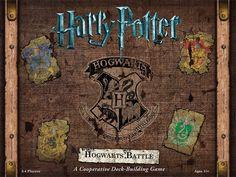 Harry Potter: Hogwarts Battle (Preorder)