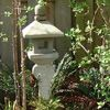 How to make Japanese stone lanterns out of concrete.  This is a great step-by-step guide.