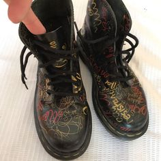 6a42abd4f67 74 Best My Docs images in 2019 | Dr martens, Shoes, Doc martens