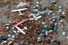 2011, Japan Tsunami/Earthquake