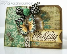 love this layout....gorgeous card, too....