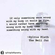 Lyric Quotes, Poetry Quotes, Book Quotes, Me Quotes, Pretty Words, Beautiful Words, Sylvia Plath Zitate, The Bell Jar Quotes, Sylvia Plath Quotes