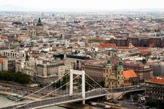 Budapest Hungary - you have held my heart captive for two years and still haven't let it go...