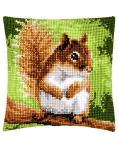 Find View All Quickpoint - Needlework Projects, Tools & Accessories Cross Stitch Love, Cross Stitch Animals, Cross Stitch Designs, Cross Stitch Patterns, Needlepoint Pillows, Needlepoint Kits, Diy Embroidery Kit, Cross Stitch Embroidery, Cross Stitch Cushion