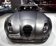 Classic design, modern style.