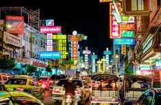 """The """"Top 25″ Best Destinations in the World~ Bangkok, Thailand"""