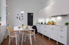 스칸디나비아 아파트 인테리어 구경하기 : 네이버 블로그