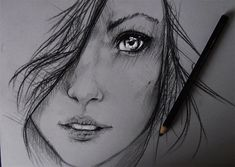 by ryky.deviantart.com on @deviantART . Character Sketch / Drawing
