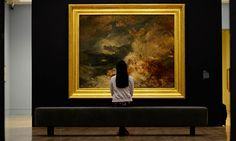 The curators brilliantly mix up all the types of art he experimented with, without making judgments about the 'real' Turner, writes Jonathan Jones Mark Rothko, Turner Painting, Joseph Mallord William Turner, Tate Britain, Paint Set, Senior Year, Types Of Art, Great Britain, Art Museum