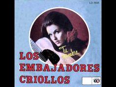 "La mejor música criolla peruana ""CRIOLLOS DEL PERÚ"" www.radioinkarri.com http://youtu.be/xw8EDuAcHWY"