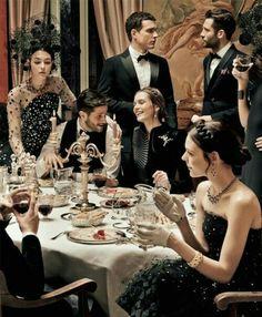 Elia, John, Alexandre & More Wear Giorgio Armani for Vogue Japan June Editorial Vogue Japan, Sang Woo Kim, Lee Sang, Giorgio Armani, Jordy Baan, Kate Grigorieva, Pin Up, Old Money, Richard Avedon