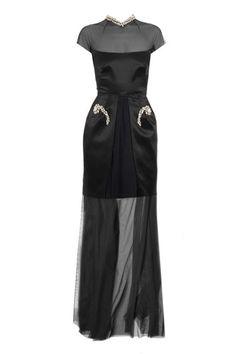 Prom dress tight urethra
