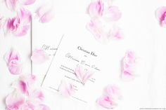https://flic.kr/p/nXaJjo | Christian Dior invitation | Paris, France 2014 www.parisinfourmonths.com
