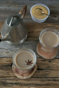 Slow Cooker Dirty Chai An Unrefined Vegan