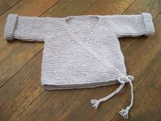 Baby knitting on Pinterest | Tricot, Layette and Tuto Tricot