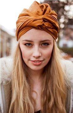 AMHair ® solides urbains Pure Color Bandeau Pour Femmes Torsadé nouées Filles Cheveux