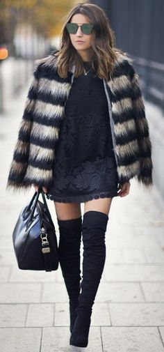 Street Style ~