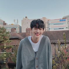 Discovered by toppingworld. Find images and videos about boy, kpop and korean on We Heart It - the app to get lost in what you love. Sf9 Taeyang, Aesthetic People, Cha Eun Woo, Good Smile, Kpop Boy, Dimples, Handsome Boys, K Idols, Pop Group