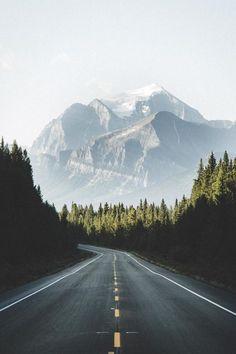 Alberta // Samuel Elkins Landscape & Nature