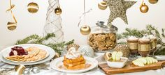 5 Festive Holiday Recipes [Recipes of the Week] by Blendtec