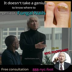 Fungal nails? Call NYC FOOTCARE 888-nyc-foot / nycfootcare.com 212.385.2400 #NYC #pedicure #highheels #l4l #toes #makeup #manhattan #bronx #brooklyn #queens #fashion #fashionista #heels #ugly...