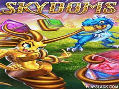 Skydoms  Android Game - playslack.com , Create a team of heroic heroes, bizarre critters, and powerful monsters. govern your organization through many battles with powerful foes. journey through the incredible world of this game for Android made up of isles floating in the atmosphere. Each islet is exclusive and has different monsters. battle monsters using your inference and measurement abilities. exchange multicoloured slabs and equal three or more same slabs. This will make your heroes…