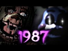 "Was ""The Bite Of 87"" Planned? 