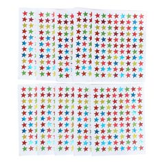 880Pcs Star Shape Stickers Labels School Children Teacher Reward Gift Student Kids Children Scrapbooking Stickers #>=#>=#>=#>=#> Click on the pin to check out discount price, color, size, shipping, etc. Save and like it!