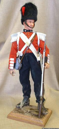 artyandy: ColdStream Guard, Crimean War