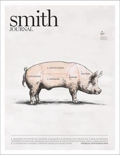 Smith Journal - May 2012