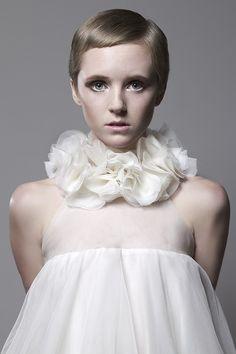 Silk Charlie Halter BabyDoll Dress Reserved for Clara by reddoll Fashion Details, Fashion Design, Babydoll Dress, Babydoll Tops, Color Negra, Mode Style, White Fashion, Baby Dolls, Reborn Dolls