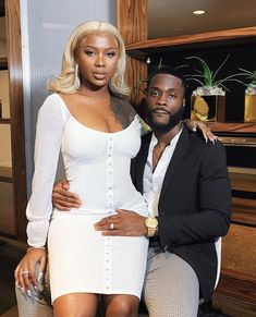   Source by cassmelanin hair fashion clothing Black Love Couples, Cute Couples Goals, Couple Goals, Black Relationship Goals, Bae Goals, Black Families, Couple Outfits, Lovers And Friends, Black Is Beautiful