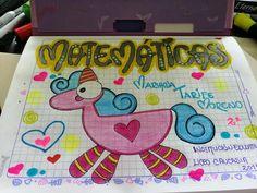 Caratulas para niños Bullet Journal Spread, Art Decor, Classroom, Kitty, Kids Rugs, Lettering, Handmade, Notebooks, Craft