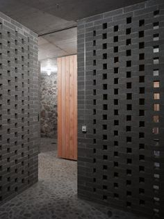 Corinna Menn - Chesa Gabriel renovation, Samedan 2013.