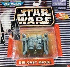 Star Wars Micro Machines DIe Cast Metal Tie Bomber Galoob http://www.amazon.com/dp/B001VSHJAE/ref=cm_sw_r_pi_dp_8BpPtb0X2KDR7QE1