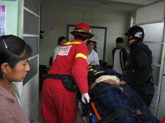 Siguen accidentes en vía Arequipa – Puno http://hbanoticias.com/4414