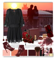 """""""PERFECT DATE"""" by erina-salkic ❤ liked on Polyvore featuring White Label, Marc Jacobs, Casetify, Bourjois, Annoushka, romantic and date"""