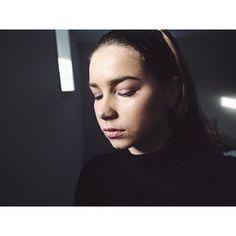 shadow, face, portrait, olympus pen e-lp7, eyeshadow