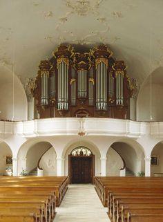 Degersheim, St. Jakobus – organ index, die freie Orgeldatenbank