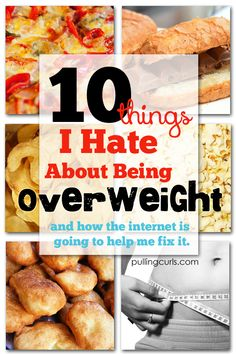 I'm tired of being fat. Here's why. And today I'm changing how I eat to fix it. And it's probably not how you think.
