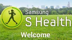 Controla tu salud física desde tu Android con S Health