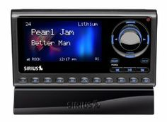 93 Best Electronics Car S On Pinterest Cars. Sirius Sportster 5 Satellite Radio Receiver With Vehicle Kit By 11999. Wiring. Sirius Sportster Wiring Diagram At Scoala.co