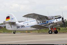 Antonov An-2T - Deutsche Lufthansa (Classic Wings) | Aviation Photo #2323316 | Airliners.net