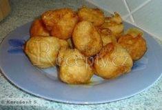 Smažený květák (brokolice) v pivním těstíčku - Recepty.cz - On-line kuchařka Baked Potato, Muffin, Potatoes, Baking, Vegetables, Breakfast, Ethnic Recipes, Food, Morning Coffee