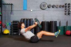 Ez kell ahhoz, hogy olyan hasad legyen, amire mindig is vágytál! - Page 2 of 3 - fitnesslife.hu