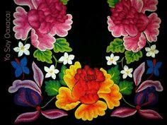 Textil Tehuana