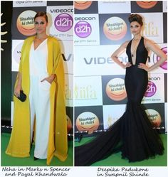 Who was your Best and Worst Dressed at IIFA Rocks 2016?
