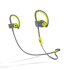 Shop Beats Powerbeats 2™ Active Collection Wireless Earphones with Case, read customer reviews and more at HSN.com.